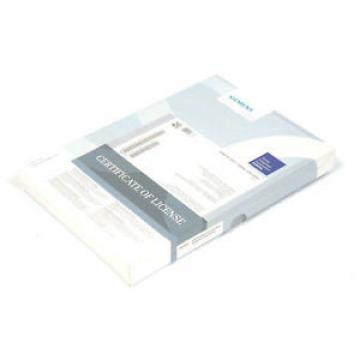 Siemens NEW 6ES7822-0AA04-0YA5 SIMATIC STEP 7 V14 Software 1 year License
