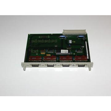 Siemens Simatic S5 SICLIMAT X Module E89700-B9104-A1