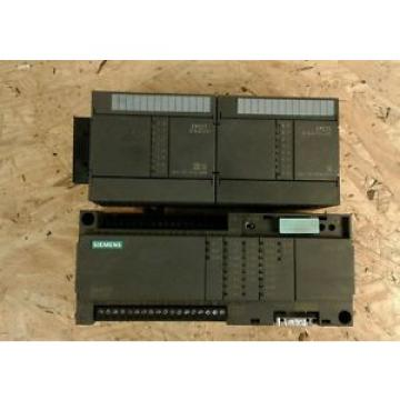 Original SKF Rolling Bearings Siemens SIMATIC 6ES7-214-1CC01-0XB0 CPU MODULE.     3E