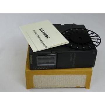 Siemens SIMATIC S7 DP/DP Koppler 6ES7 158-0AD01-0XA0 E-Stand: 3 4701