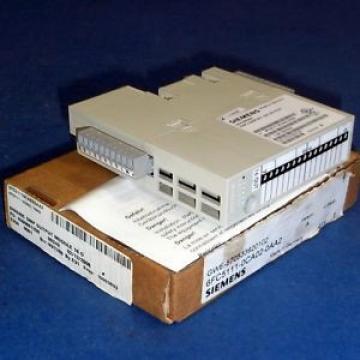 Original SKF Rolling Bearings Siemens SINUMERIK 16A 24V / 0.5A DMP COMPACT MODULE 6FC511-0CA02-0AA2  *NEW*