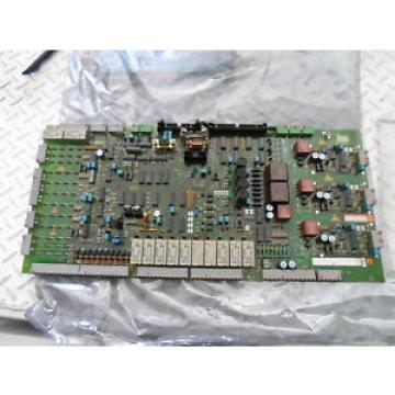 Siemens 6SC9830-0HF50 Board
