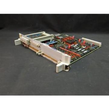 Original SKF Rolling Bearings Siemens Simadyn D PLC Module –  6DD1660-0AK0