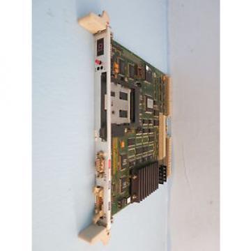 Siemens 6DD1600-0AK0 SIMADYN D Rapid 64 CPU Module PLC Simatic PM6 465600.9009