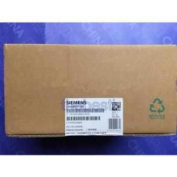 Siemens 1 PC  6SL3210-5BB13-7UV0 In Box
