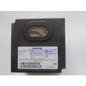 Original SKF Rolling Bearings Siemens 1 PC  Gas Burner Program Controller LFL1.335 Serie 01 In  Box