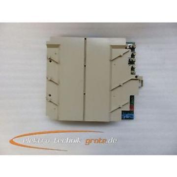 Siemens 6SC6130-0FE01 Leistungsteil E-Stand E F G