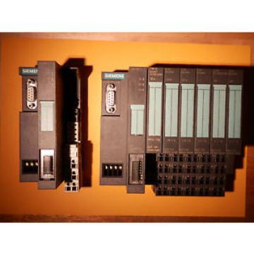 Original SKF Rolling Bearings Siemens SIMATIC 2X 6ES7 151-1AA01-0AB0 +6X 6ES7 193-4CC20-0AA0 IM151-1  6ES7151