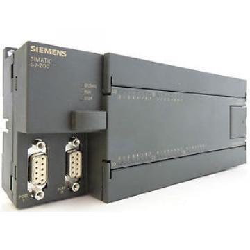 Original SKF Rolling Bearings Siemens SIMATIC S7-200 SPS-Steuerungsmodul CPU 226 DC/DC/DC 6ES7  216-2AD23-0XB0