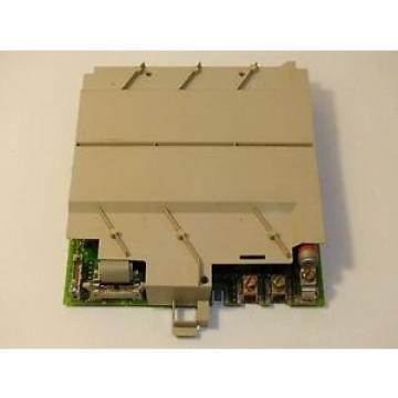 Siemens 6SC6190-0FB60 Simodrive Leistungsteil