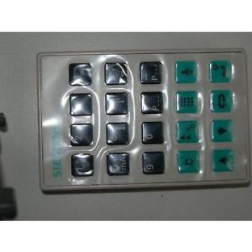 Siemens 7ML18302AN HAND PROGRAMMER 7ML1830-2AN