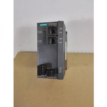 Original SKF Rolling Bearings Siemens # SCALANCE S602 Modul 6GK5602-0BA00-2AA3 Ethernet  Switch