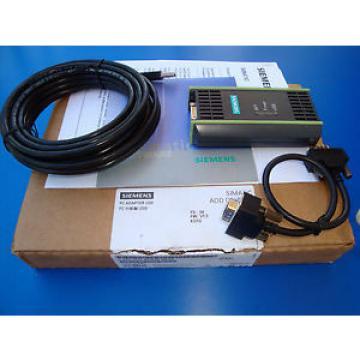 Original SKF Rolling Bearings Siemens SIMATIC PC ADAPTER USB  +NEW+OVP+