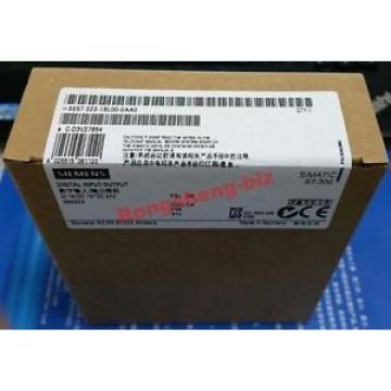Siemens  6ES7 323-1BL00-0AA0 6ES7323-1BL00-0AA0 PLC