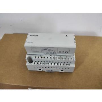 Siemens # Universalmodul RMZ789 Controlsystem