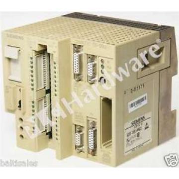Original SKF Rolling Bearings Siemens 6ES5095-8MB01 6ES5 095-8MB01 SIMATIC S5-95U Compact  Controller