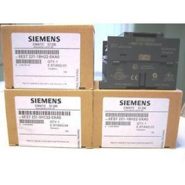 Original SKF Rolling Bearings Siemens  1   S7/200 6ES 7221 – 1BH22 – 0XA0 …  Factory