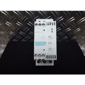 Siemens T3334 Sirius 3RW3026-1AB04 Sanftstarter