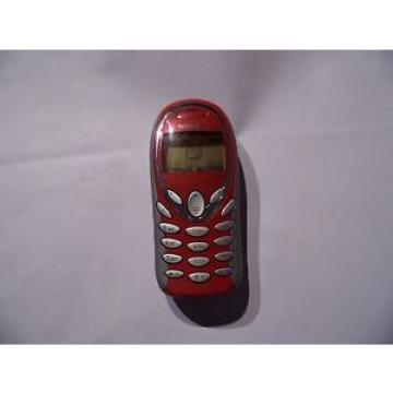 Siemens A55 – Red Unlocked Mobile Phone