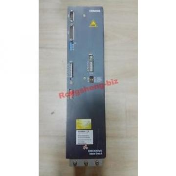 Siemens  802C CNC drive 6FC5548-0AC21-0AA0 6FC55480AC210AA0