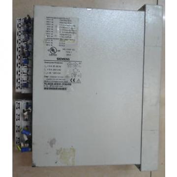Siemens 7SJ6025 4EB20 1FA0/BB
