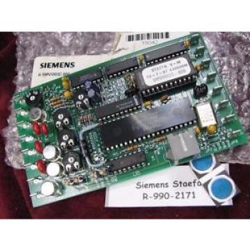 Original SKF Rolling Bearings Siemens Staefa Pressure Control Board R-990-2171  –