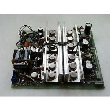 Original SKF Rolling Bearings Siemens 6RB2030-0FA01 Simodrive Leistungsteil E Stand L M  N