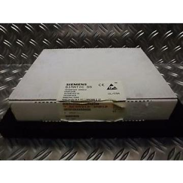 Siemens T3047 Simatic S5 6ES5 312-3AB12 E-1 6ES5312-3AB12 Interface Module