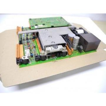 Siemens Simodrive 6SC6100-0GB12 Top Zustand