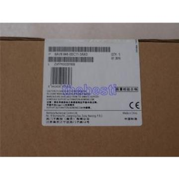Siemens 1 PC  6AV6 648-0BC11-3AX0 Touch Panel 6AV6648-0BC11-3AX0 In Box