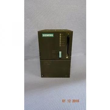Original SKF Rolling Bearings Siemens SIMATIC S7-300 SPS CPU 314 6ES7 314-1AE01-0AB0 CPU314 Funktion  getestet