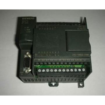 Siemens 1 PC 6ES7212-1AB22-0XB0 6ES72121AB220XB0