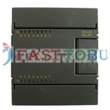 Original SKF Rolling Bearings Siemens PLC Program Logic Control Module Compatible S7-200 6ES7  222-1HF22-0XA0