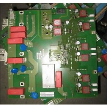 Siemens 1pc  Inverter Thyristor Trigger Board A5E01105817 A5E01105817 Tested
