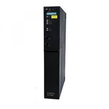 Siemens SIMATIC S7 1P 6ES7407-0KA02-0AA0 6ES7 407-0KA02-0AA0