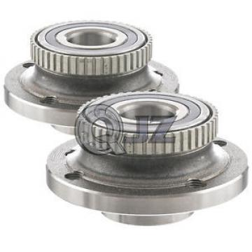 Timken 2x 513095 Front Wheel Hub Replacement Assembly ABS Right And Left Pair