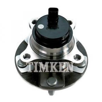 Timken Wheel and Hub Assembly HA590138 fits 06-16 Lexus IS350