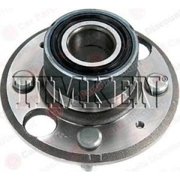 Timken  Wheel and Hub Assembly, 513033