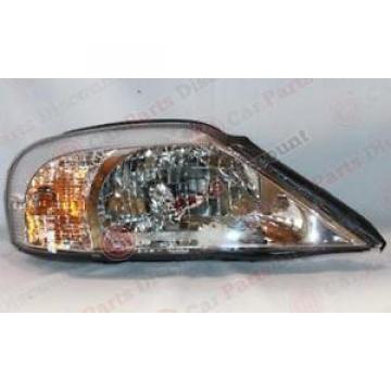 Timken  TYC Headlight Assembly Headlamp Head Light Lamp, 20-5857-00