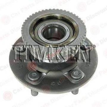 Timken  Wheel and Hub Assembly, HA590057