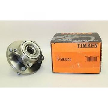 Timken B HA590240 Front Hub Non-ABS Assembly For Mitsubishi Galant 1994-2003