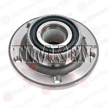 Timken  Wheel and Hub Assembly, 513094