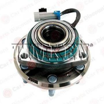 Timken  Wheel and Hub Assembly, HA590167