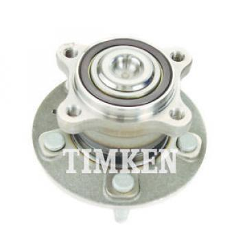 Timken  HA590444 Rear Hub Assembly