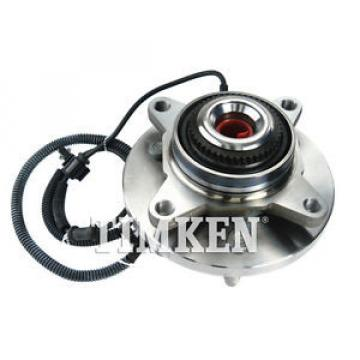 Timken  SP550210 Front Hub Assembly