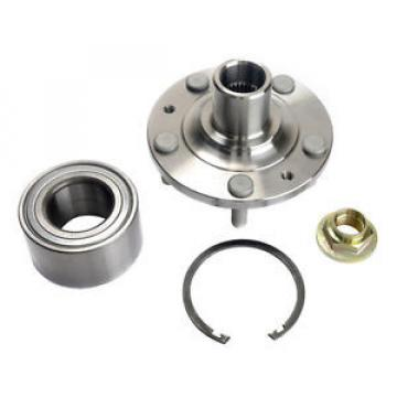 Timken  HA590533 Front Hub Assembly