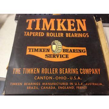 Timken Brand  in box PRECISION ASSEMBLY 36990 cone 4-84 *RA-7