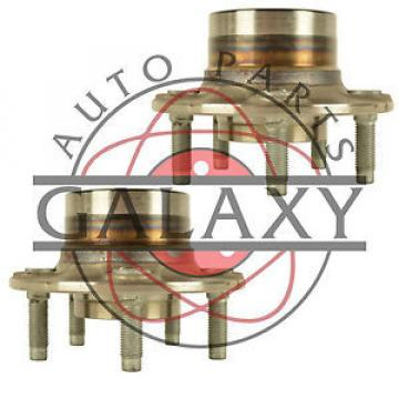 Timken  Pair Rear Wheel Hub Assembly Fits Ford Taurus 2001-2007