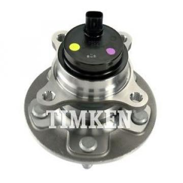 Timken Wheel and Hub Assembly Front Right HA590427 fits 08-14 Lexus IS F