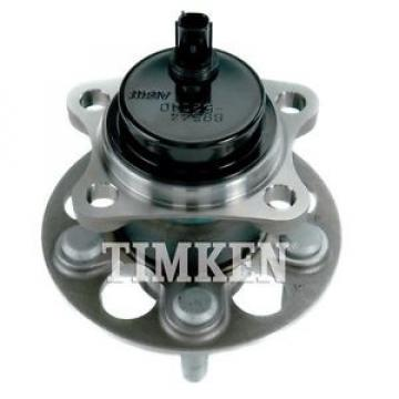Timken Wheel and Hub Assembly Rear HA590365 fits 08-14 Scion xD